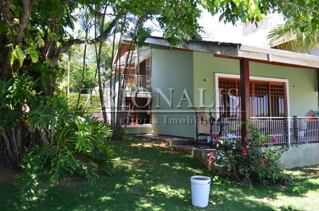 Casa residencial à venda, Jardim Siriema, Atibaia - CA1154.