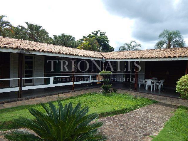 Casa residencial à venda, Jardim Morumbi, Atibaia - CA1203.