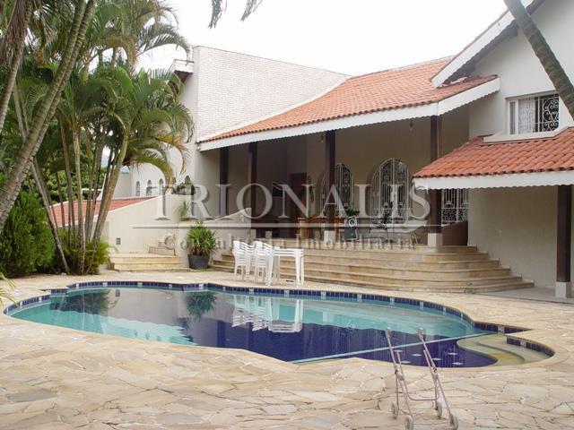 Casa residencial para venda e locação, Nova Gardênia, Atibaia - CA1234.