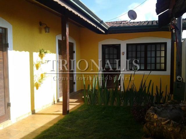 Casa residencial à venda, Jardim Colonial, Atibaia - CA1242.