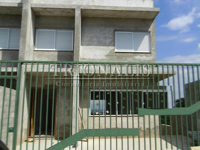 Casa residencial à venda, Jardim Paulista, Atibaia - CA1247.