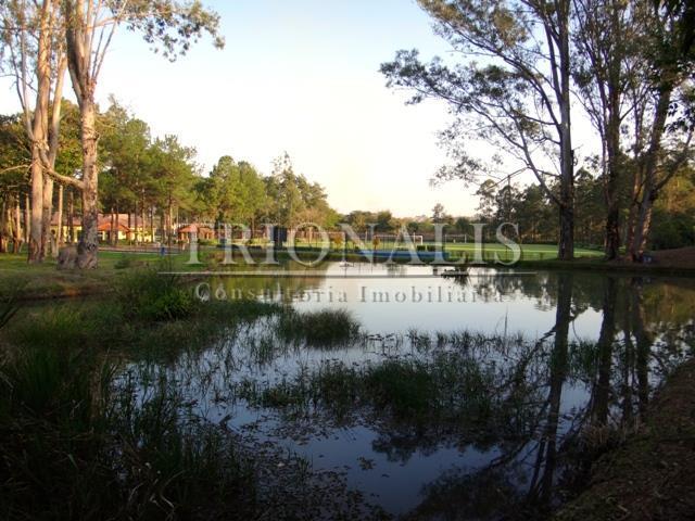 Sítio rural à venda, Campos de Atibaia, Atibaia - SI0031.