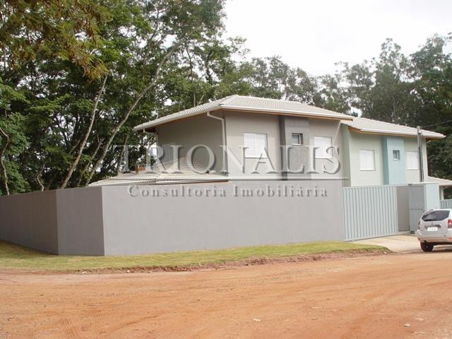 Casa residencial à venda, Retiro das Fontes, Atibaia - CA1298.