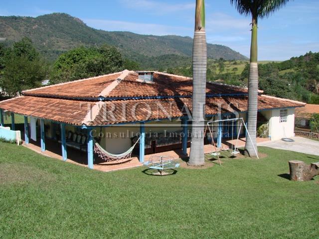 Casa residencial à venda, Vila Santista, Atibaia - CA1302.