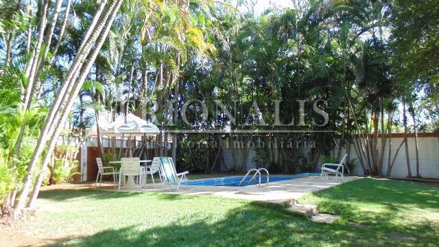 Casa residencial à venda, Estancia Lynce, Atibaia - CA1308.