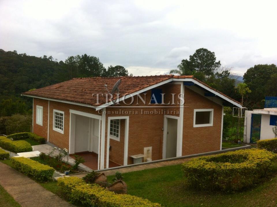Chácara residencial à venda, Estância Santa Maria do Portão, Atibaia - CH0081.
