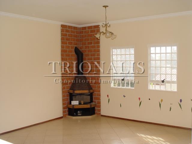 Casa residencial à venda, Jardim Maristela, Atibaia - CA1333.