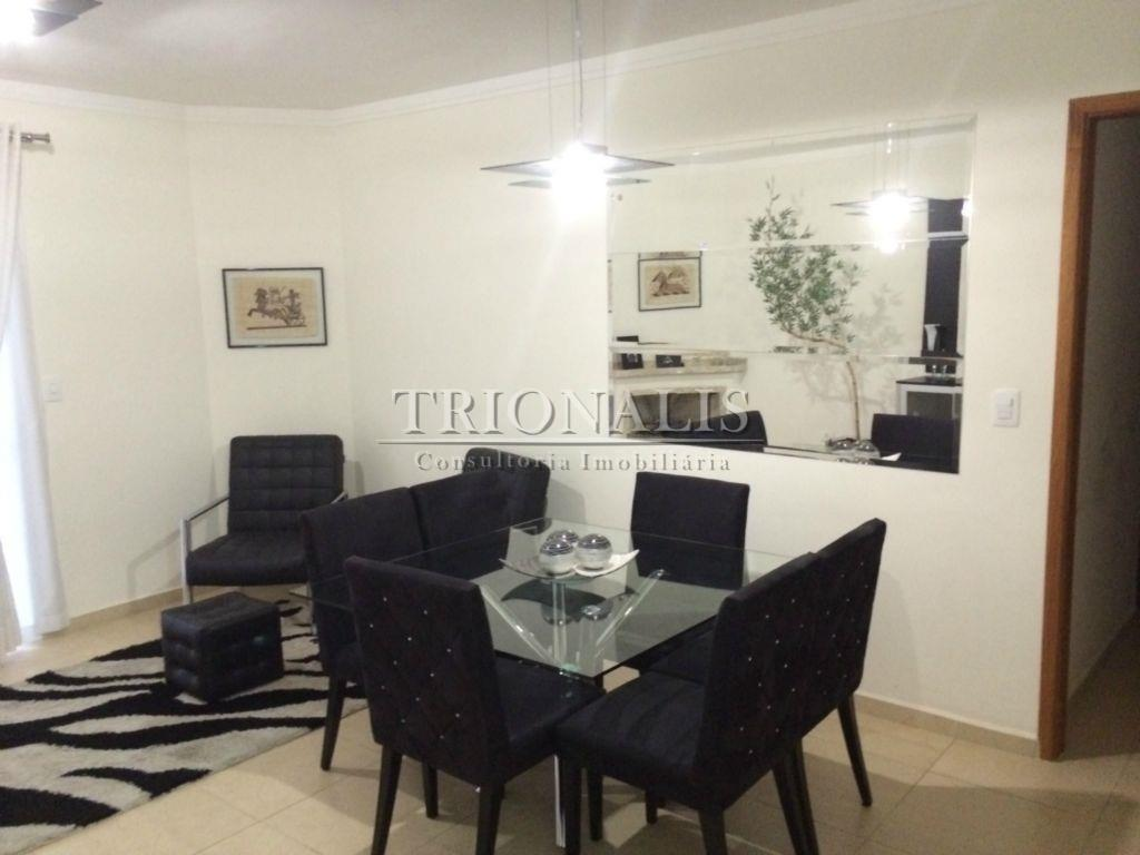 Apartamento residencial para venda e locação, Atibaia Jardim, Atibaia - AP0139.