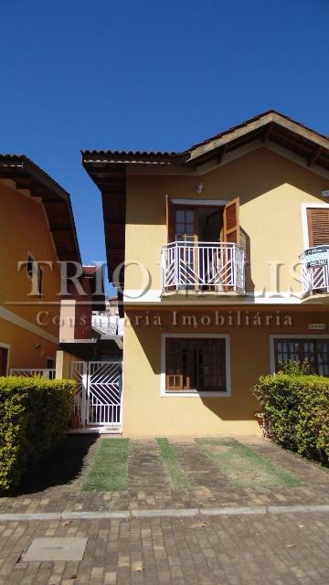 Casa residencial à venda, Centro, Atibaia.