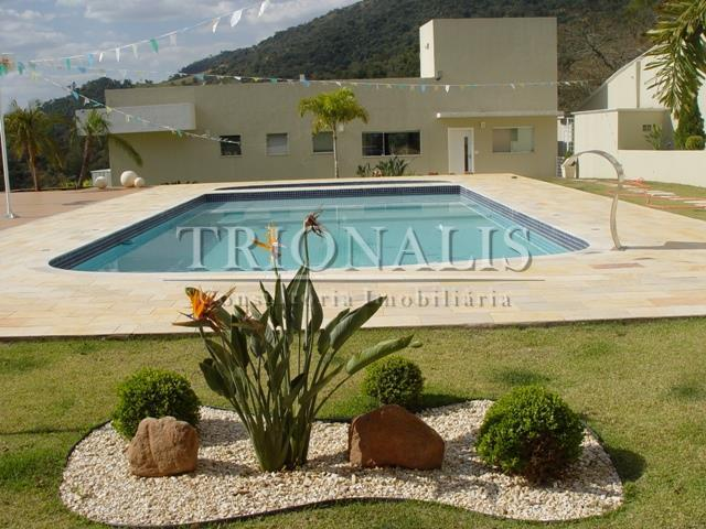 Casa residencial à venda, Alpes de Atibaia, Atibaia - CA1361.
