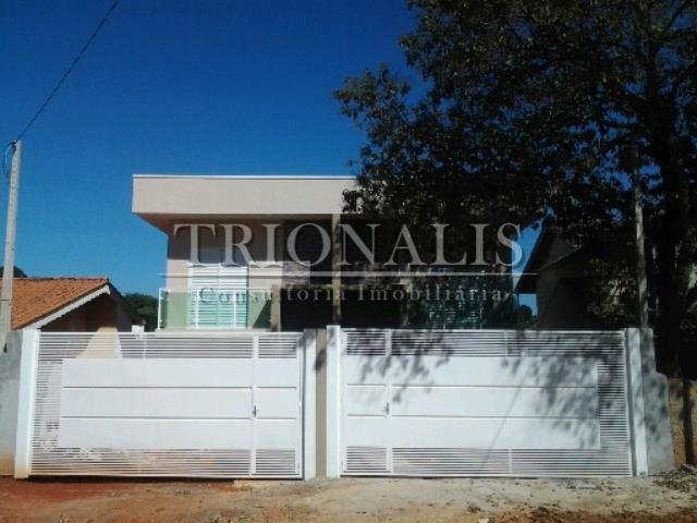 Casa residencial à venda, Jardim Maristela, Atibaia - CA1363.