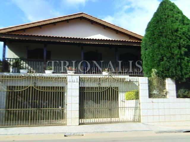 Casa residencial à venda, Jardim Santa Bárbara, Atibaia - CA1364.