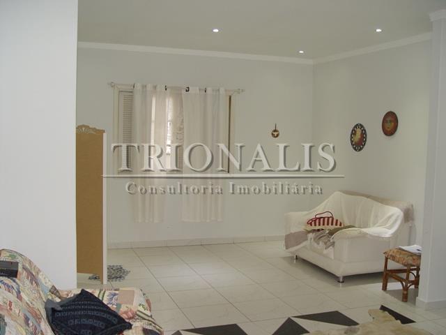 Casa residencial à venda, Jardim Floresta, Atibaia - CA1377.