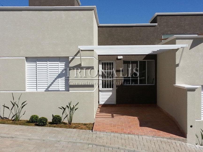 Casa residencial à venda, Jardim Imperial, Atibaia - CA1383.