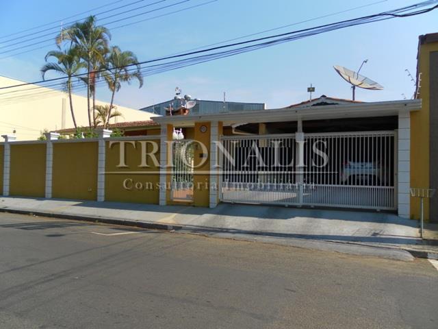 Casa residencial à venda, Vila Thais, Atibaia - CA1406.