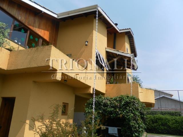 Casa residencial à venda, Nova Gardênia, Atibaia - CA1409.