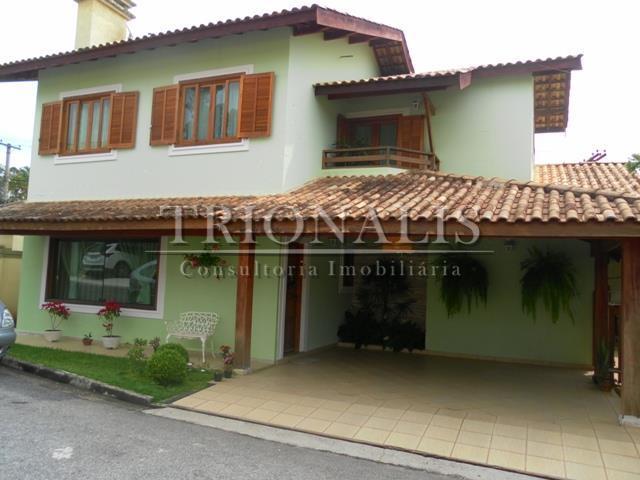 Casa residencial à venda, Nova Gardênia, Atibaia - CA1414.