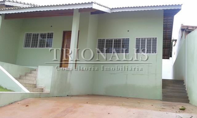 Casa residencial à venda, Jardim Jaraguá, Atibaia - CA1418.