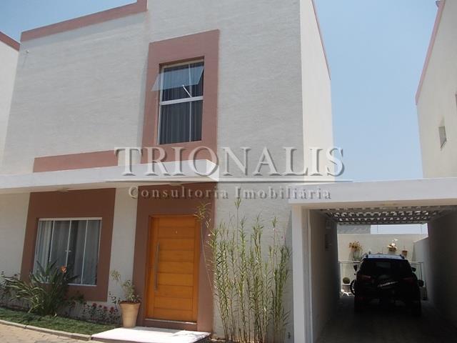 Casa residencial à venda, Condomínio Fechado, Atibaia - CA1421.