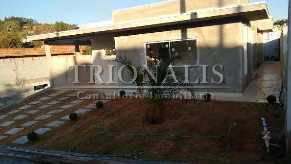Casa residencial à venda, Terra de Atibaia II, Atibaia - CA1429.