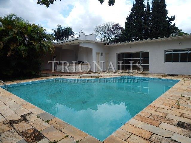 Casa residencial à venda, Condomínio Fechado, Atibaia - CA1442.