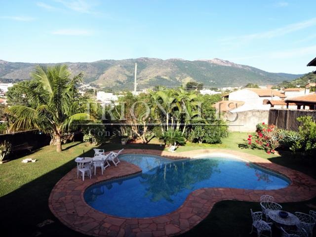 Casa residencial à venda, Jardim Jaraguá, Atibaia - CA1446.