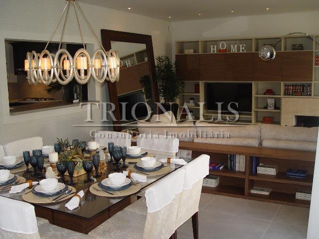 Casa residencial à venda, Vila Giglio, Atibaia - CA1491.