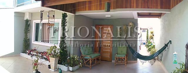Casa residencial à venda, Nova Atibaia, Atibaia - CA1520.