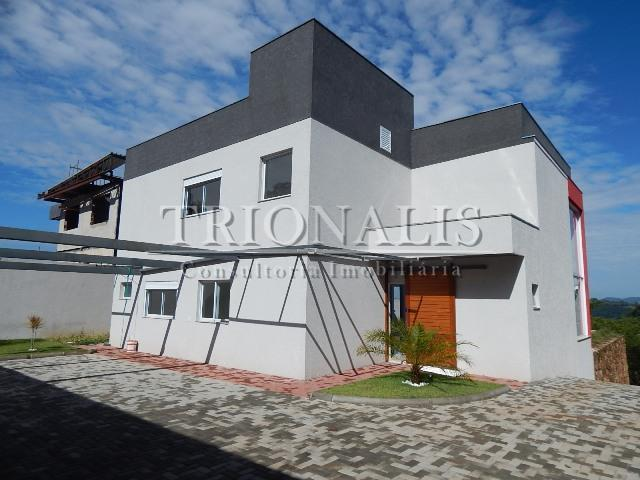 Casa residencial à venda, Condominio Porto Atibaia, Atibaia - CA1523.
