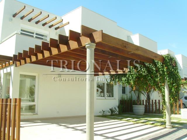 Casa residencial para locação, Vila Giglio, Atibaia - CA0396.