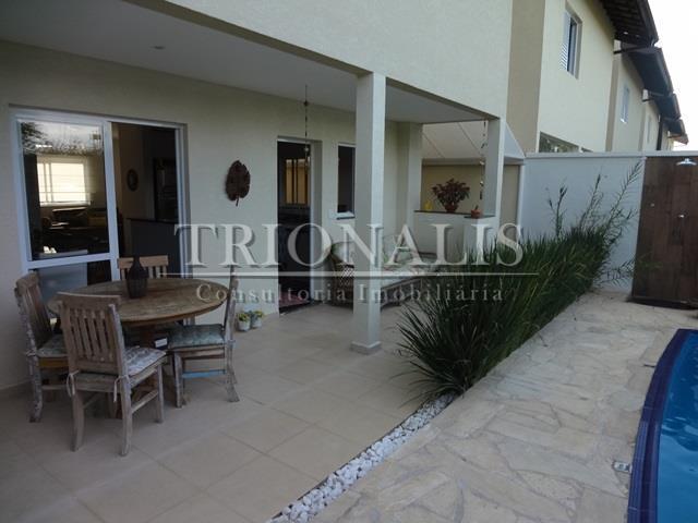 Casa residencial à venda, Nova Gardênia, Atibaia - CA1555.