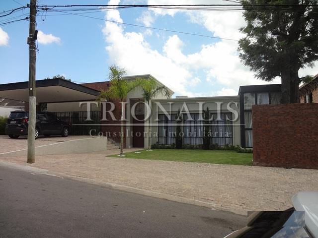 Casa residencial à venda, Condomínio Flamboyant, Atibaia - CA1539.