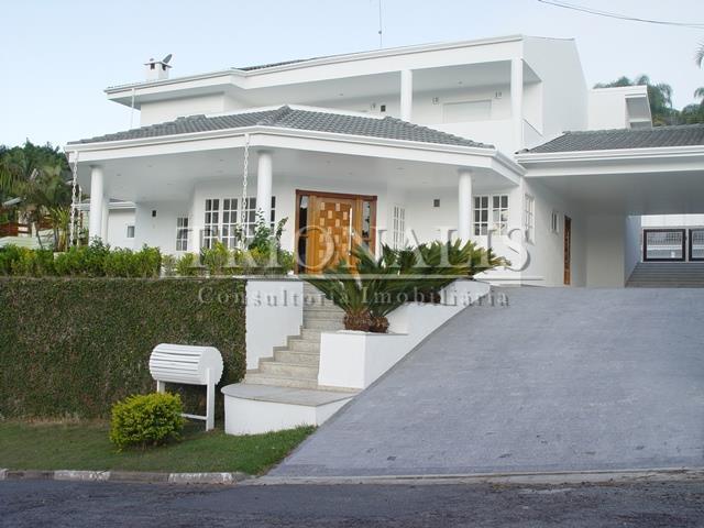 Casa  residencial à venda, Jardim Flamboyant, Atibaia.