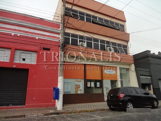 Prédio  comercial para venda e locação, Centro, Atibaia.