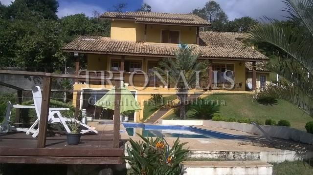 Casa residencial à venda, Condomínio Portal dos Nobres, Atibaia - CA1612.