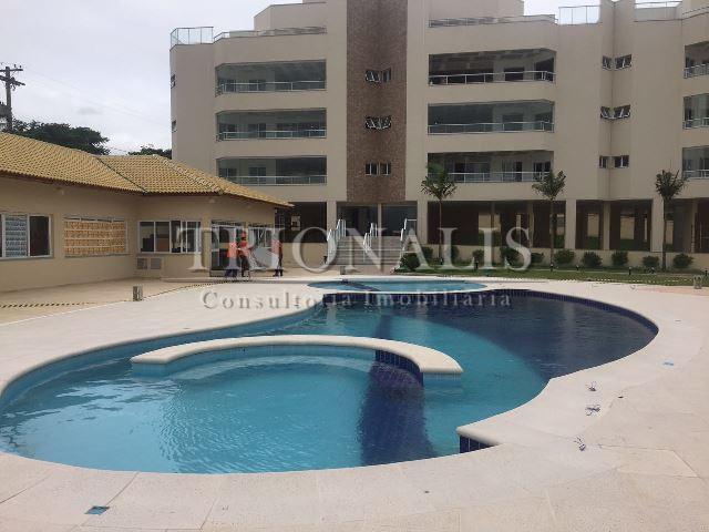 Apartamento  residencial à venda, Loanda, Atibaia.