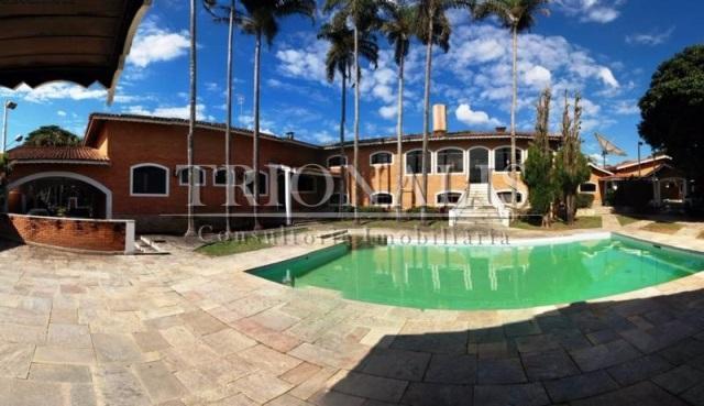 Casa residencial para venda e locação, Vila Esperia, Atibaia - CA1628.