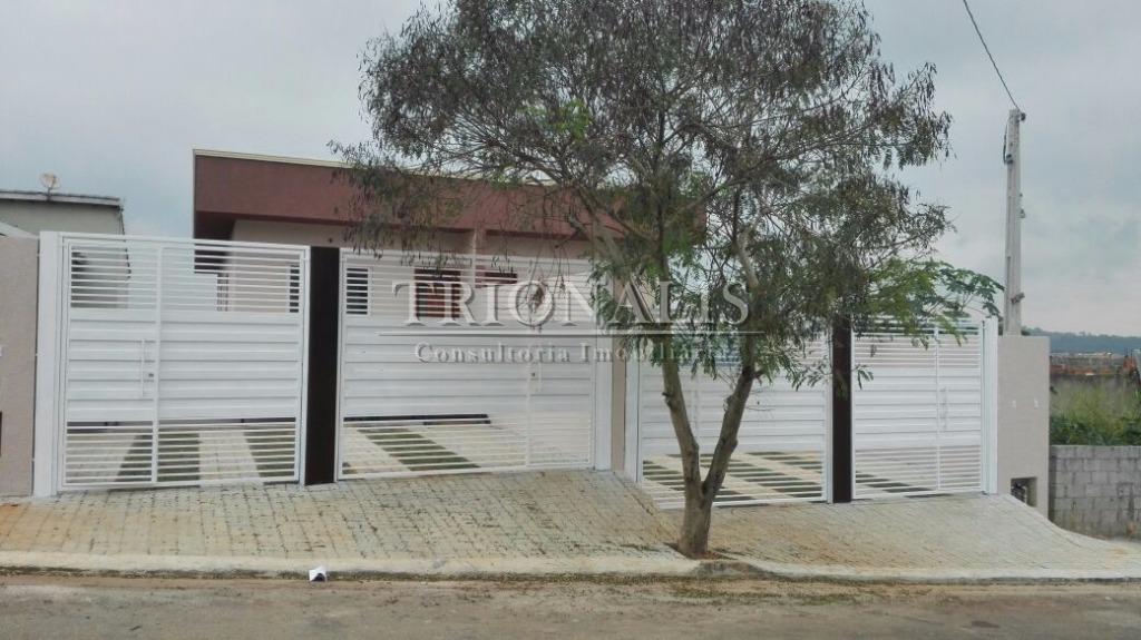 Casa residencial à venda, Nova Cerejeiras, Atibaia - CA1642.