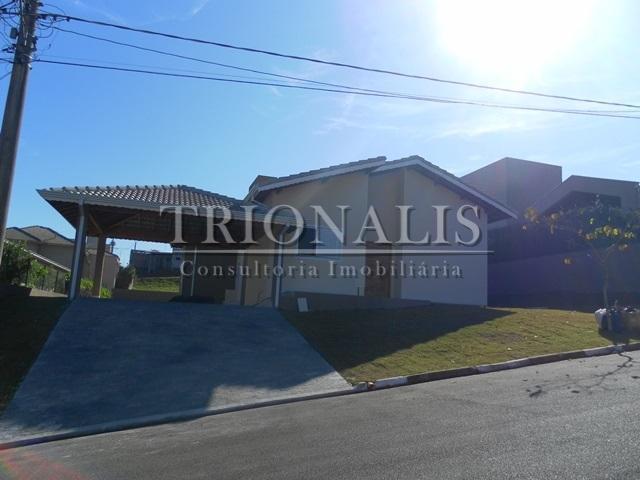 Casa residencial à venda, Condominio Serra da estrela, Atibaia - CA1440.