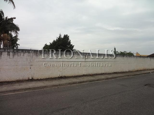 Terreno residencial à venda, Vila Silena, Atibaia - TE0968.