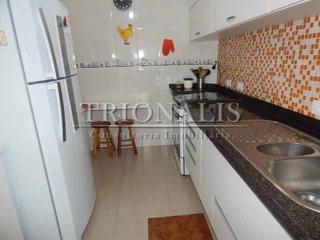 Apartamento residencial à venda, Atibaia Jardim, Atibaia - AP0180.
