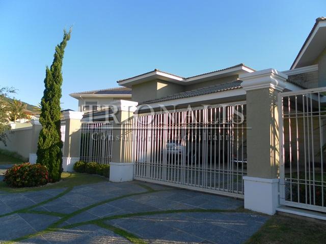 Casa residencial à venda, Condomínio Flamboyant, Atibaia - CA1666.