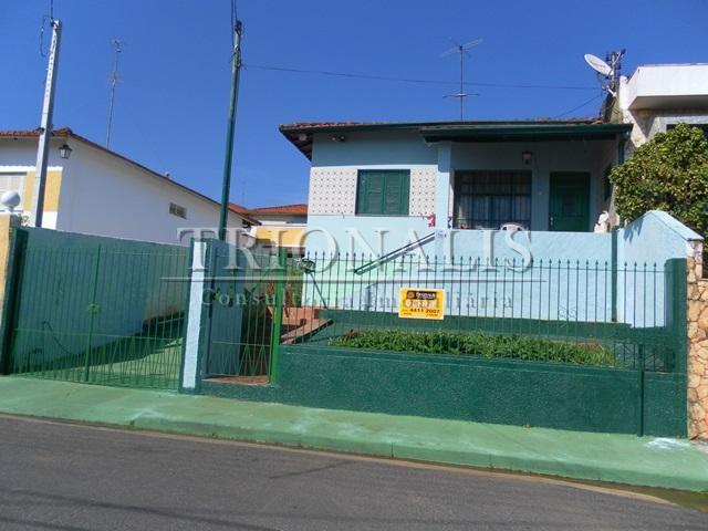 Casa  residencial à venda, Vila Salles, Atibaia.
