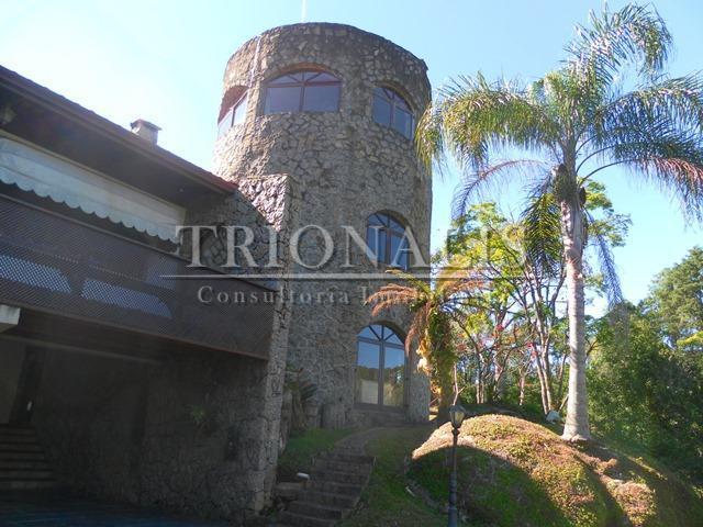 Casa residencial à venda, Atibaia Vista da Montanha, Atibaia - CA1693.