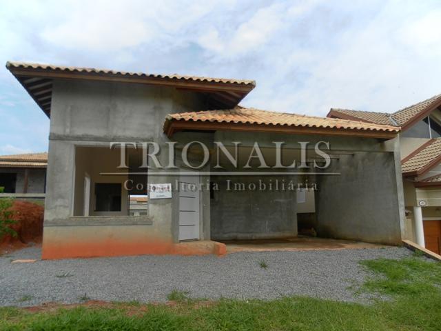 Casa residencial à venda, Terras de Atibaia, Atibaia - CA1727.
