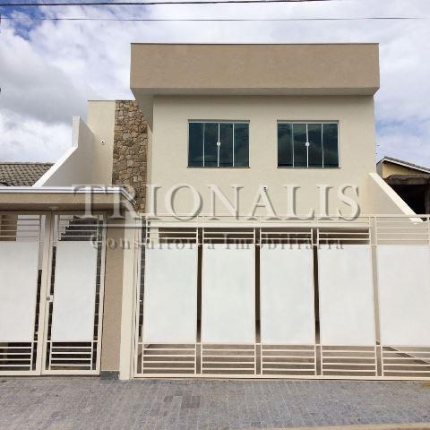 Casa residencial à venda, Nova Cerejeiras, Atibaia - CA1733.