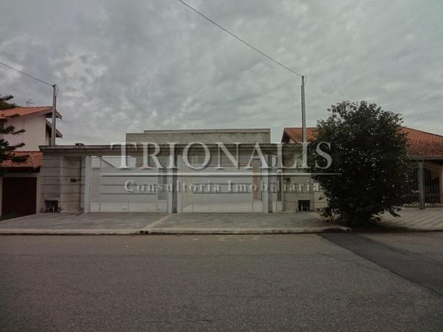 Casa residencial à venda, Loanda, Atibaia - CA1773.