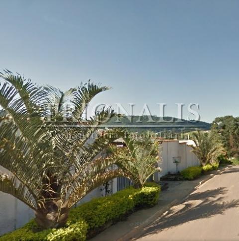 Casa residencial à venda, Jardim dos Pinheiros, Atibaia - CA1778.