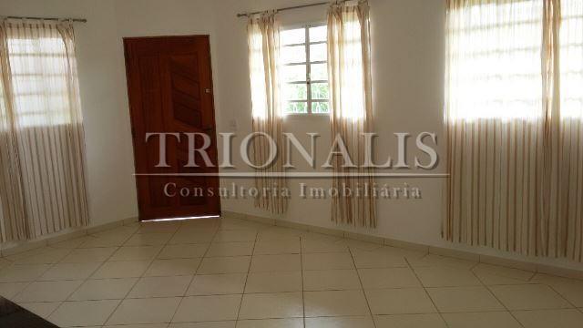 Casa residencial para venda e locação, Jardim Shangri-Lá, Atibaia.
