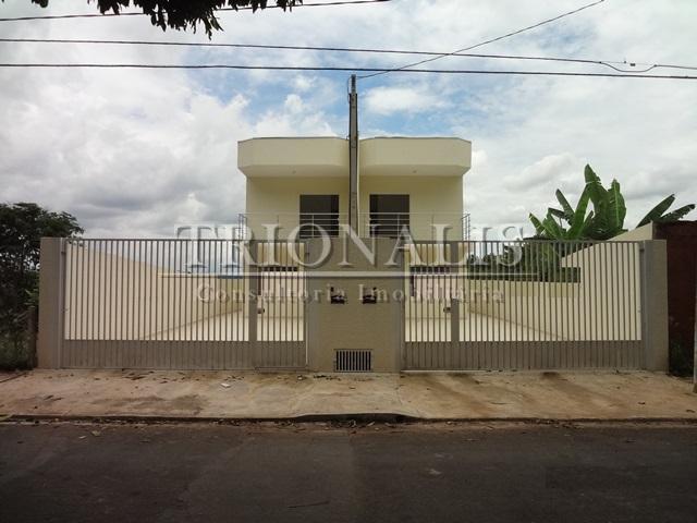 Casa residencial à venda, Jardim Paulista, Atibaia - CA1500.
